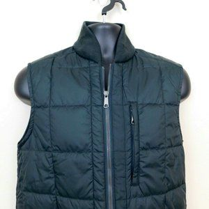 Woolrich Mens Vest Size Small Packable